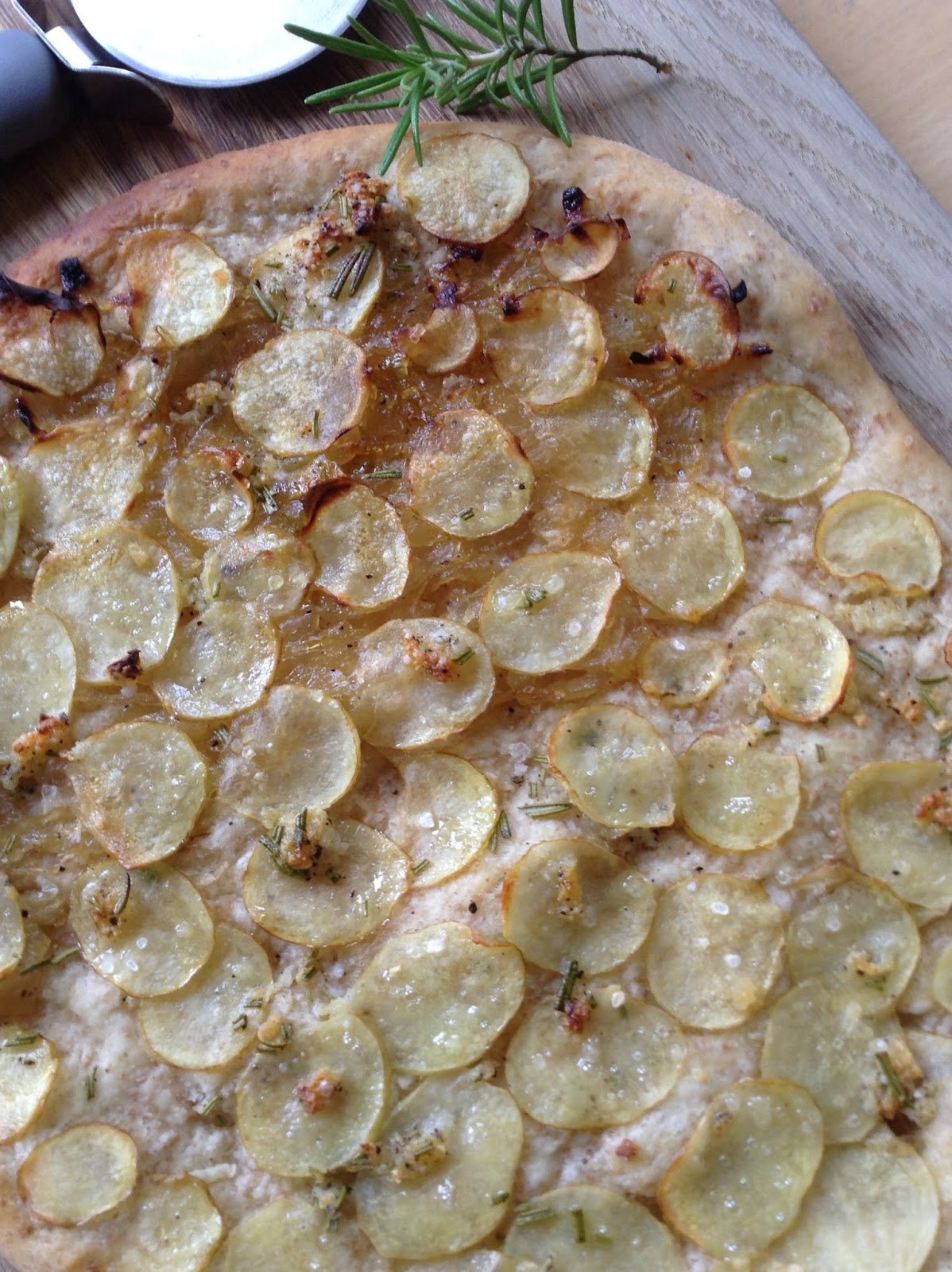 hvid gløgg med æblemost