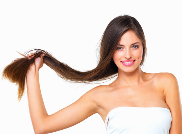 9 Foods That Help Your Hair Grow Faster