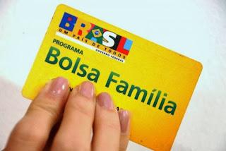 Patrocínio globalista: Brasil fez Empréstimos do Banco Mundial para o Bolsa Família