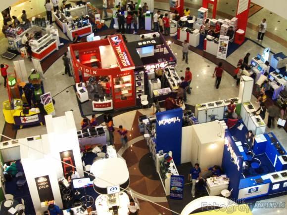 pameran komputer 2014