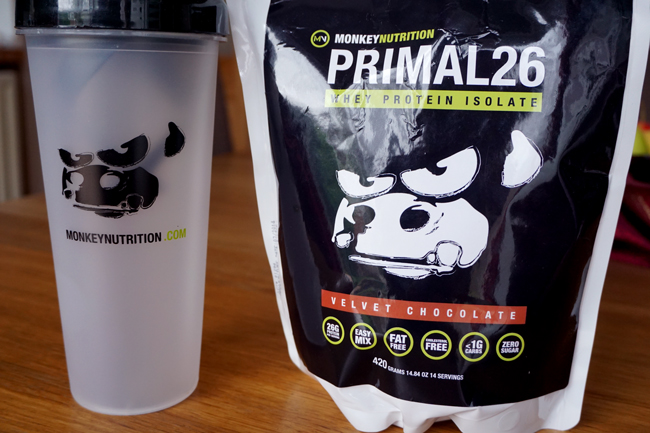 Primal26 Whey Protein Isolate