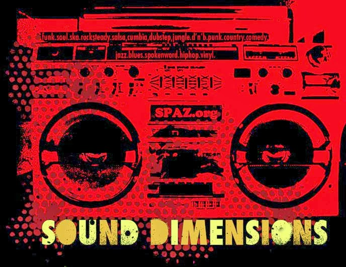 SoundDimensions