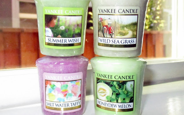 Yankee Candle Votives