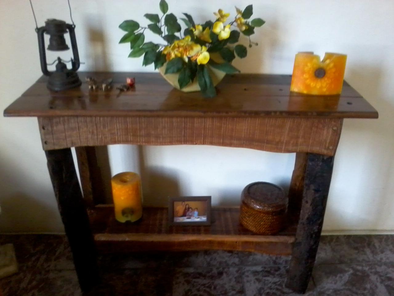 Brechó da Tila: Móveis artesanais madeira de demolição/reciclada #BA7511 1280x960