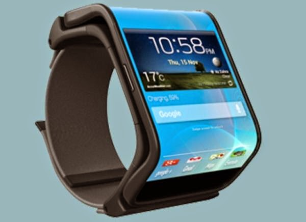 the impeccable of android watches