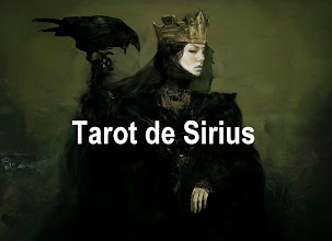 TAROT DE SIRIUS
