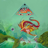 Asia - 'XXX' CD Review (Frontiers Records)