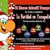 """Vuelve la alegría de """"La Navidad a Trampolín""""."""