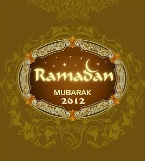 Kumpulan Sms Ucapan Menyambut Ramadhan 2012