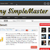 Johny SimpleMaster Blogger Template