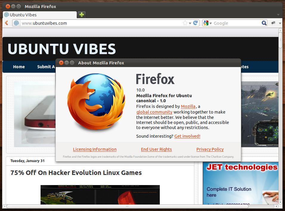 Tmp firefox ubuntu download