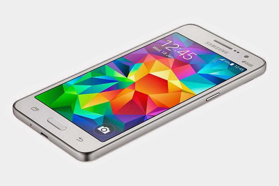 Handphone Samsung Galaxy Grand Prime