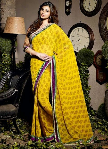 Desi Shah Indian Sarees 2014-15