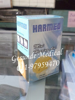 Jual ABD Harmed HM988