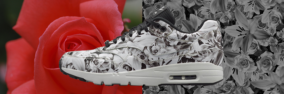 Nike Air Max 1 Ultra Blumen