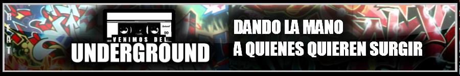 :::: VENIMOSDELUNDER :::