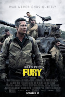 Fury 2014 720p BluRay Dual Audio
