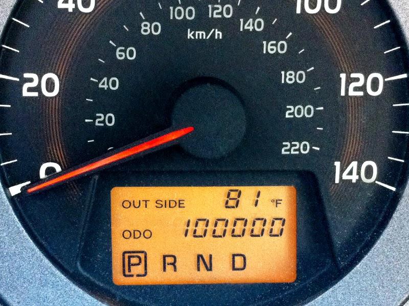 A milestone for DV Fanatics in readership - 100k page views.