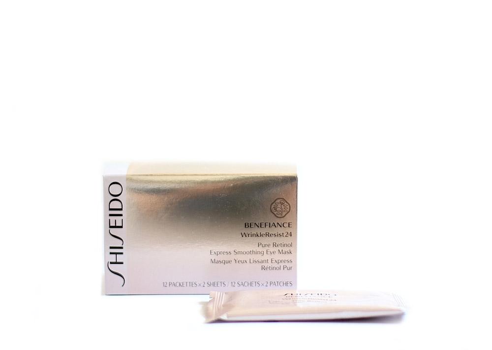 avis sur shiseido