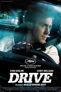 Drive - Gázt! online (2011)