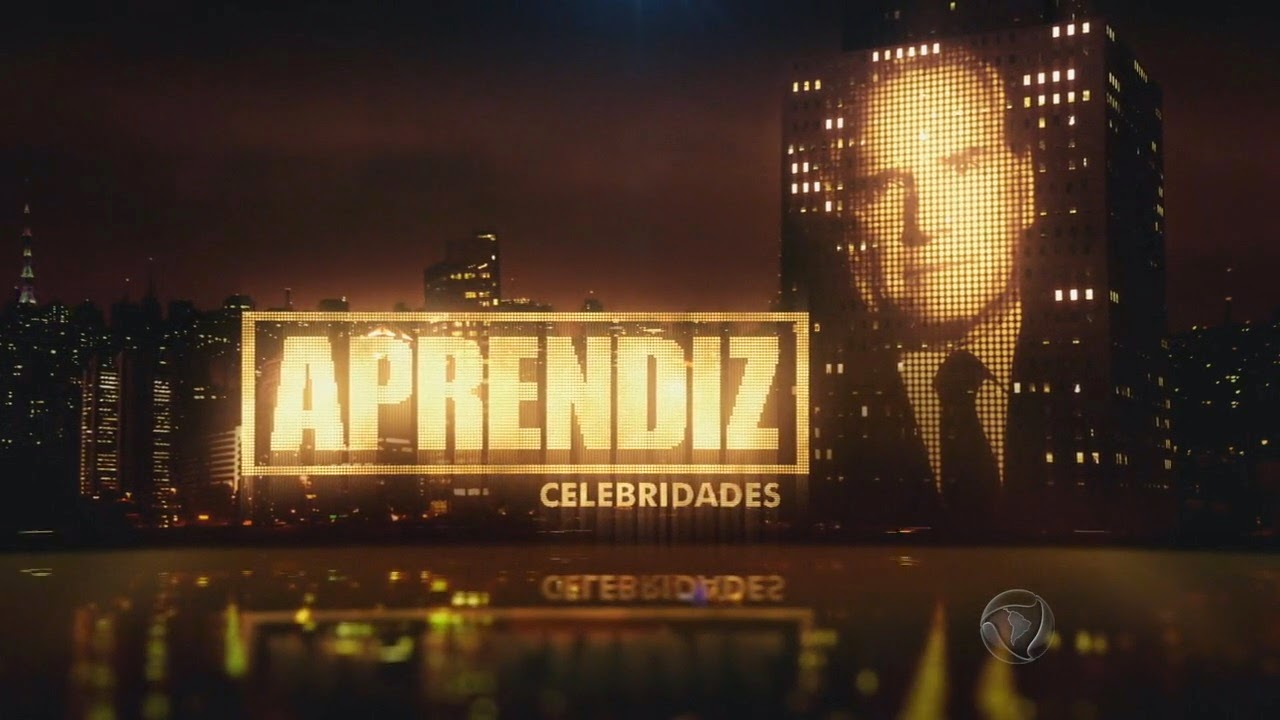 Download - O Aprendiz : Celebridades S10E02 - HDTV + RMVB