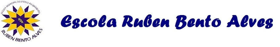 Escola Ruben Bento Alves