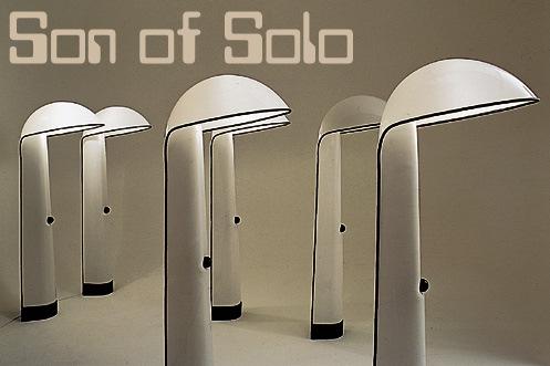 son of solo