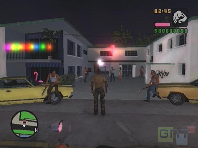Gta Vice City pc game download