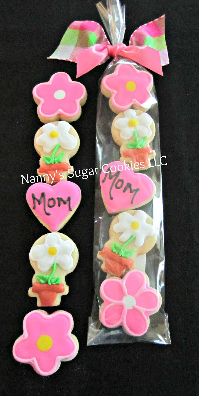 Nanny\'s Sugar Cookies LLC: May 2012