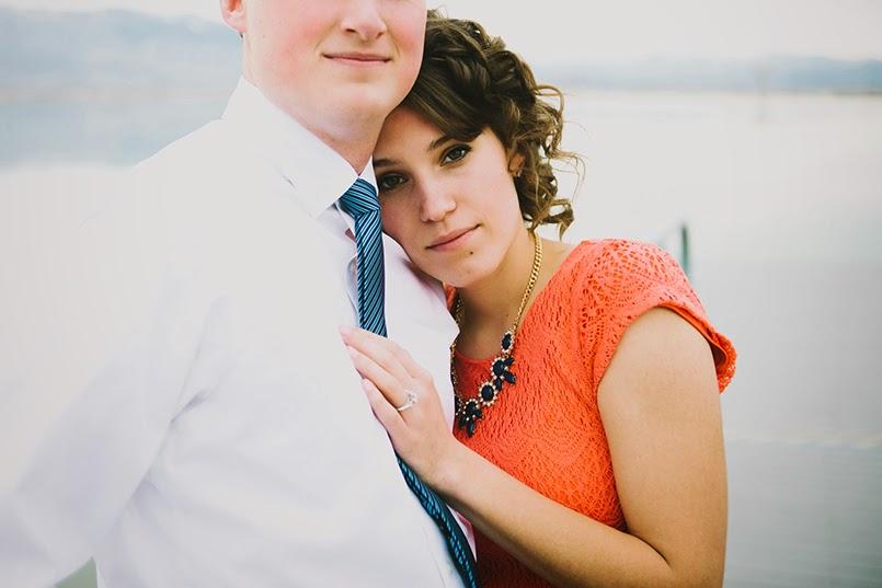 Devynne couple