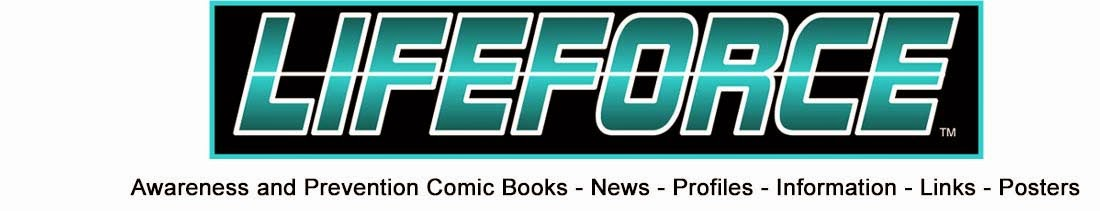 Lifeforce Comics and Publishing