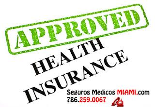 Mercado Seguros Médicos Miami fl con Obamacare