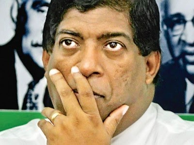 Ravi Karunanayake wants the post of Foreign Minister in government  -  Gossip Lanka News