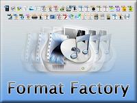 format factory converter