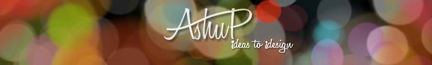 AshuP. Blog