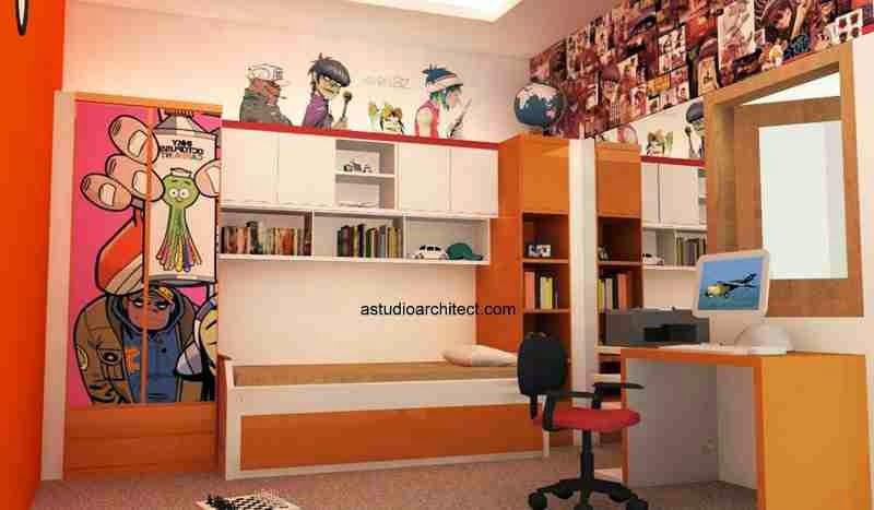 interior eksterior rumah minimalis mendesain dan mendekor