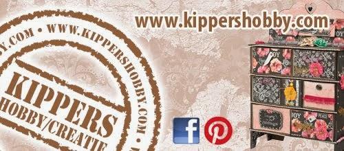 Werkzaam bij:Kippers Hobby
