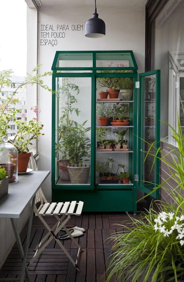 Plantas-Jardim