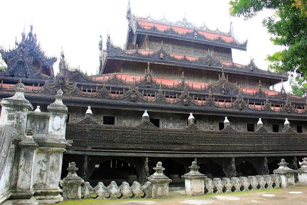 Shwe Kyaung (Mandalay)