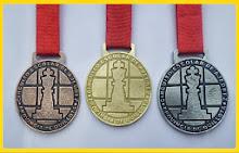 TROFEOS OFICIALES CEA-PQ Temporadas 2013-2014