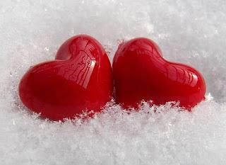 خلفيات عيد الحب 2013