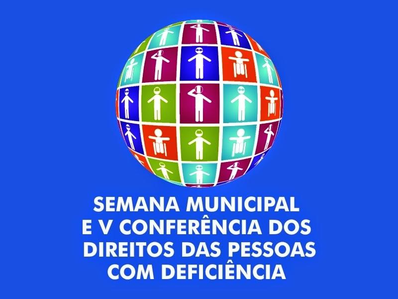 Semana Municipal dos Direitos das Pessoas com Deficiência de Gravataí