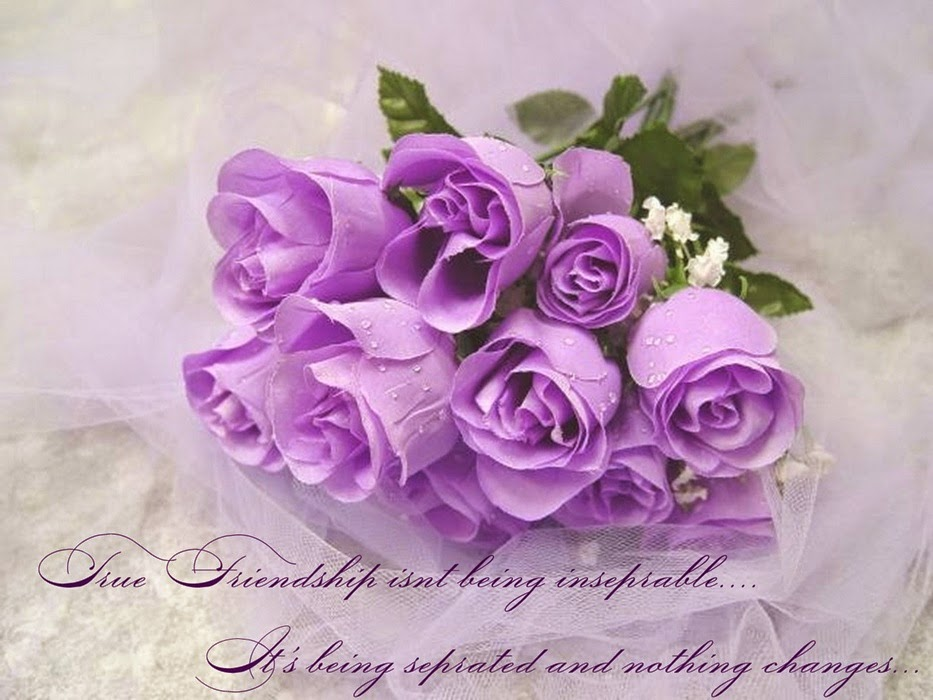 Wedding Flowers Quotes : Flowers quotes friendship many