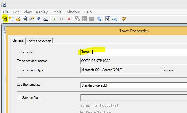 how to create new procedure in sql server 2016