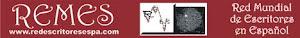 Miembro de RED MUNDIAL DE ESCRITORES EN ESPAÑOL - ( Click sobre el logo para ver mi ficha )