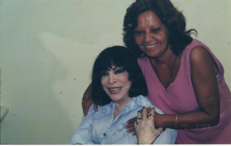 Marlene e Marleninha