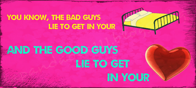 funny pictures, romantic, quotes, texts, good guys, bad guys, bed, heart, lies, tapandaola111, greg dallas