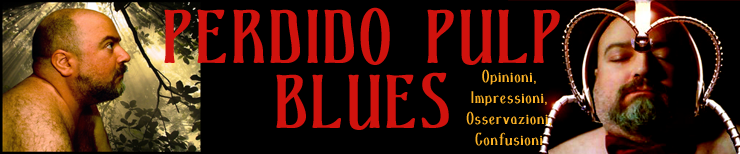 Perdido Pulp Blues