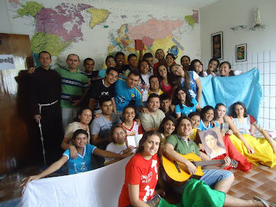 ELJUMI é realizado no Ceará