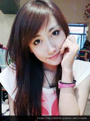 第一美女研究生 楊媚7